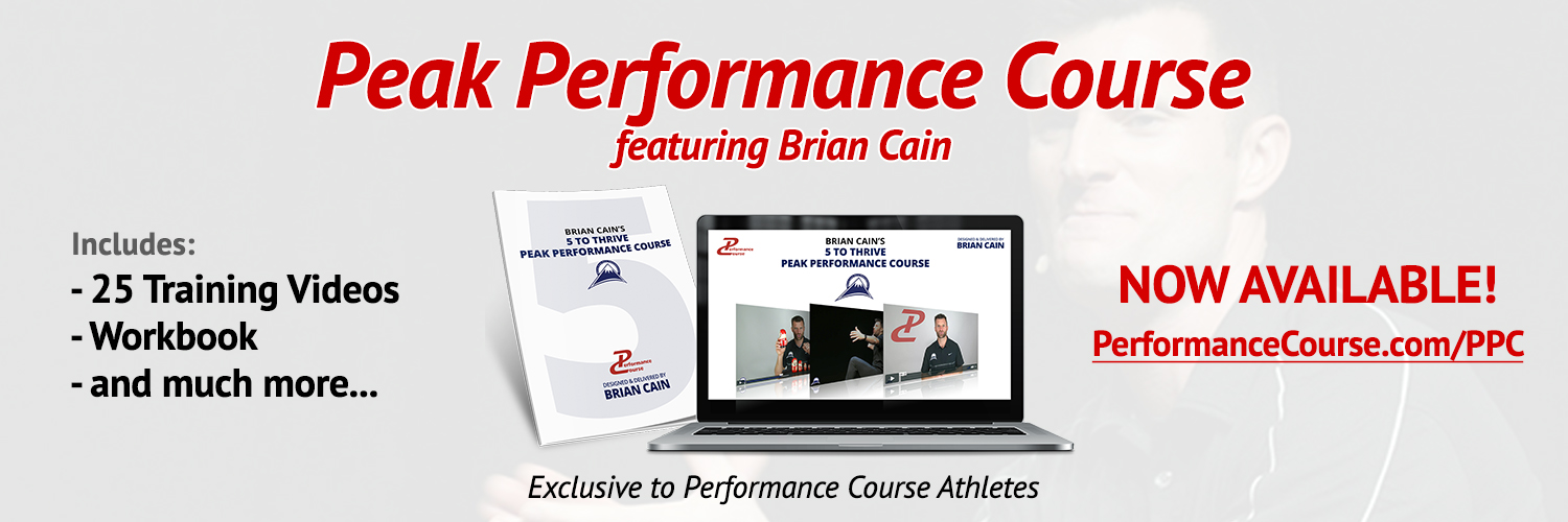 Peak Performance Course Mental Training